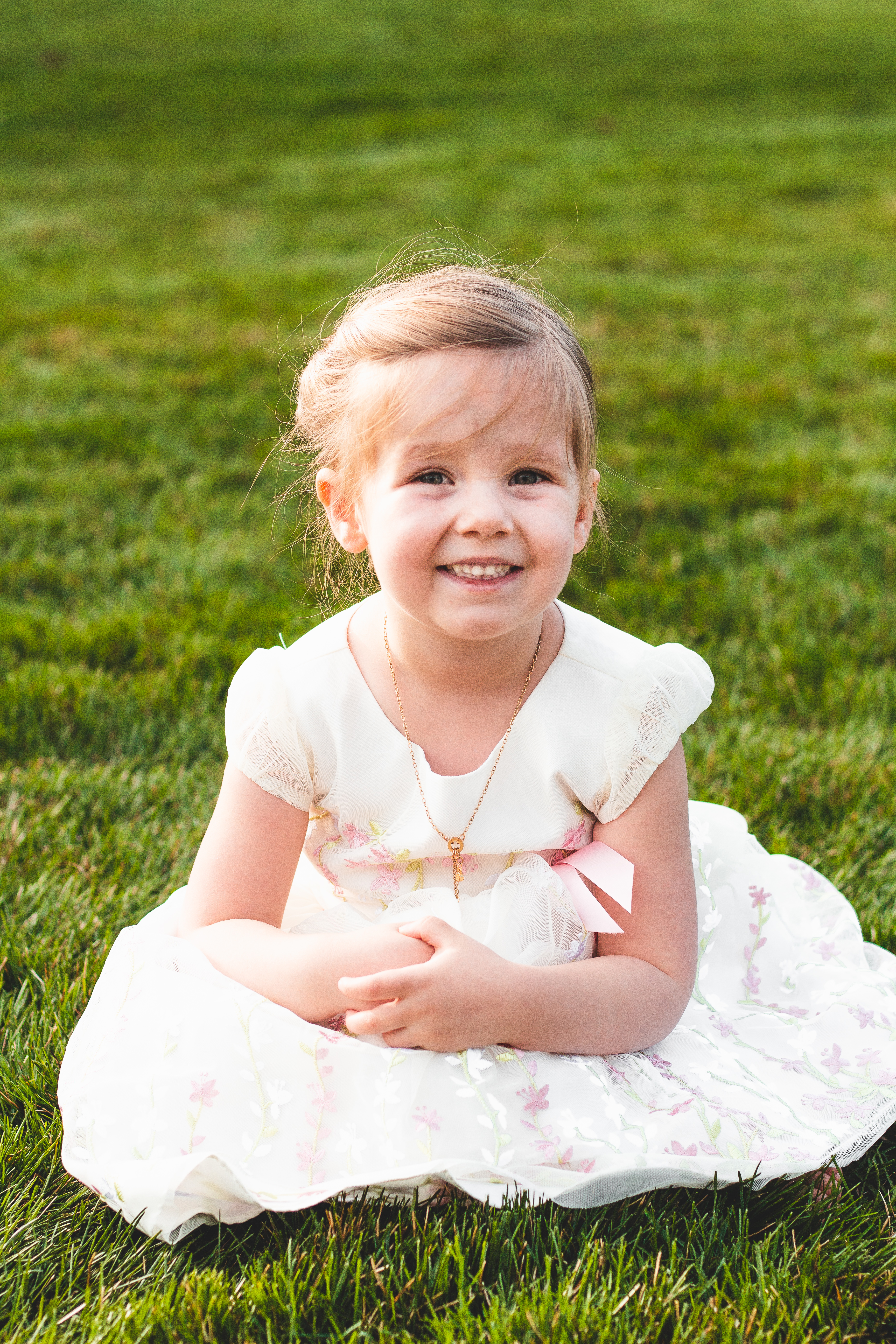 Easter Dresses for Kids