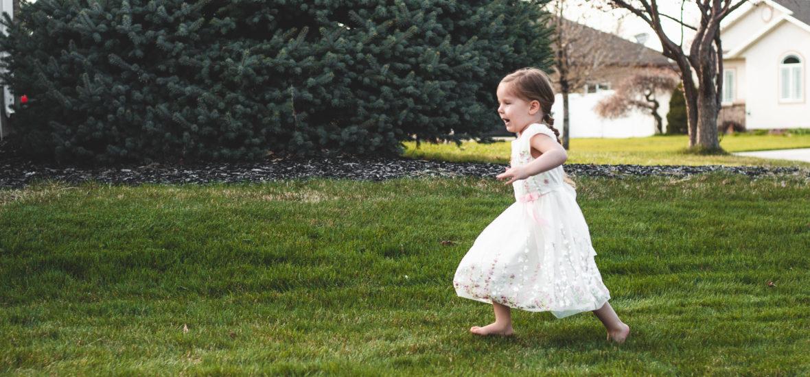 Little Girl Easter Dresses