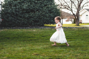 Little Girl Easter Dresses