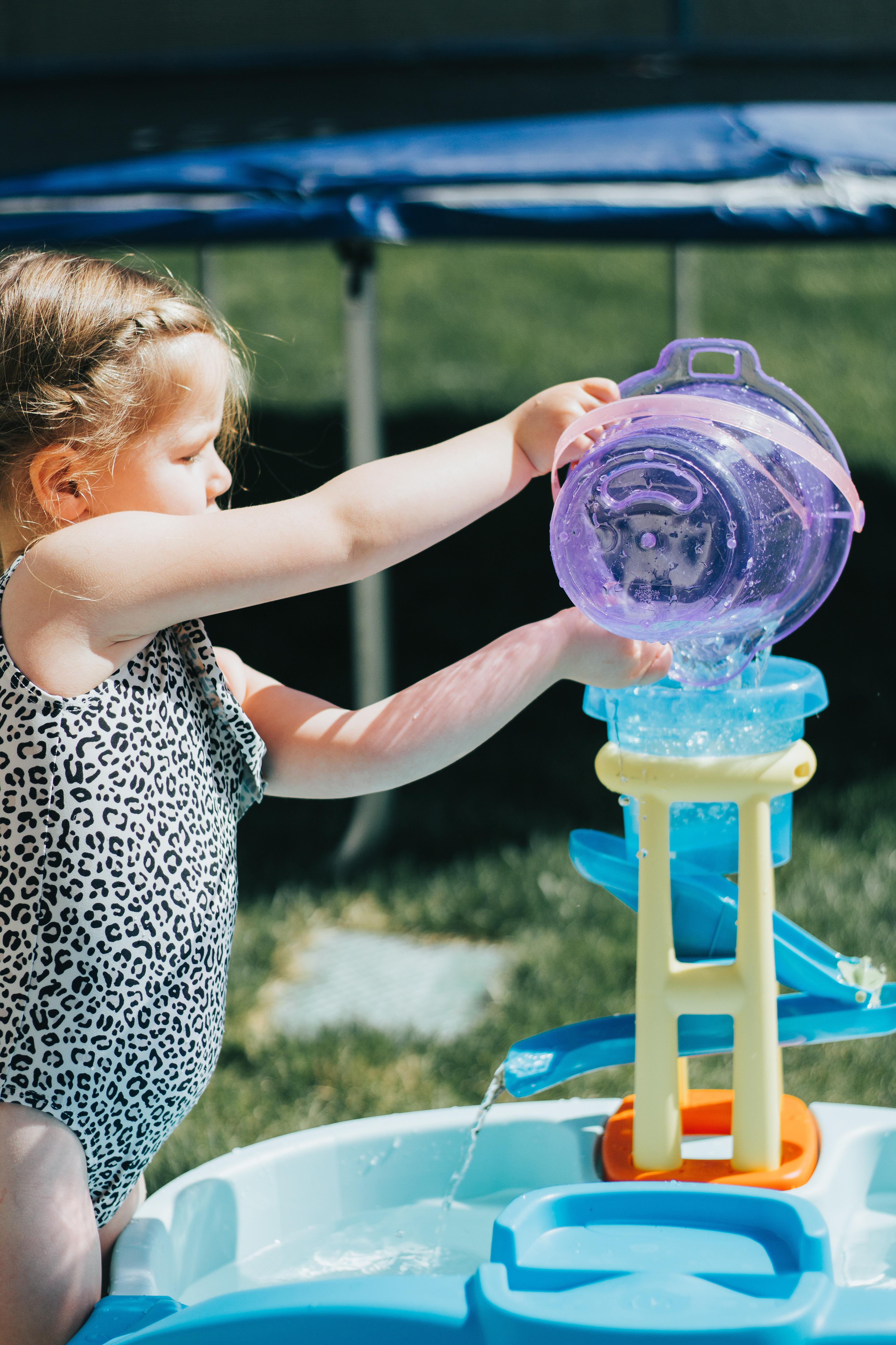 Summer Playtime