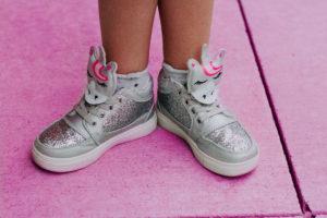 unicorn sneakers