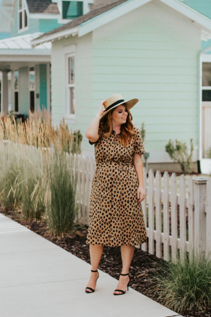 target dresses on a budget