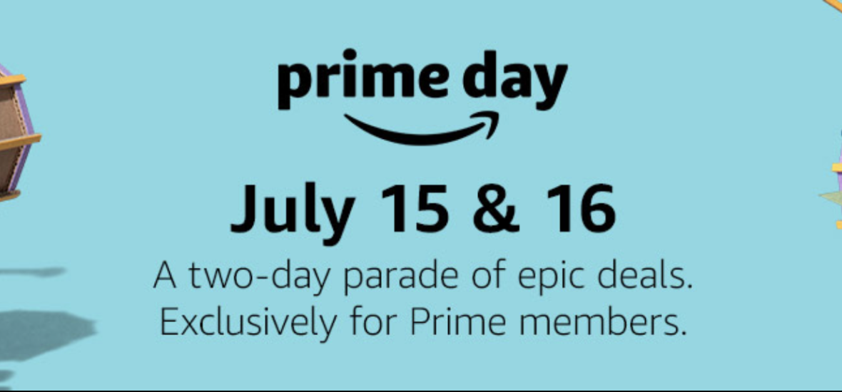 Amazon Prime Day