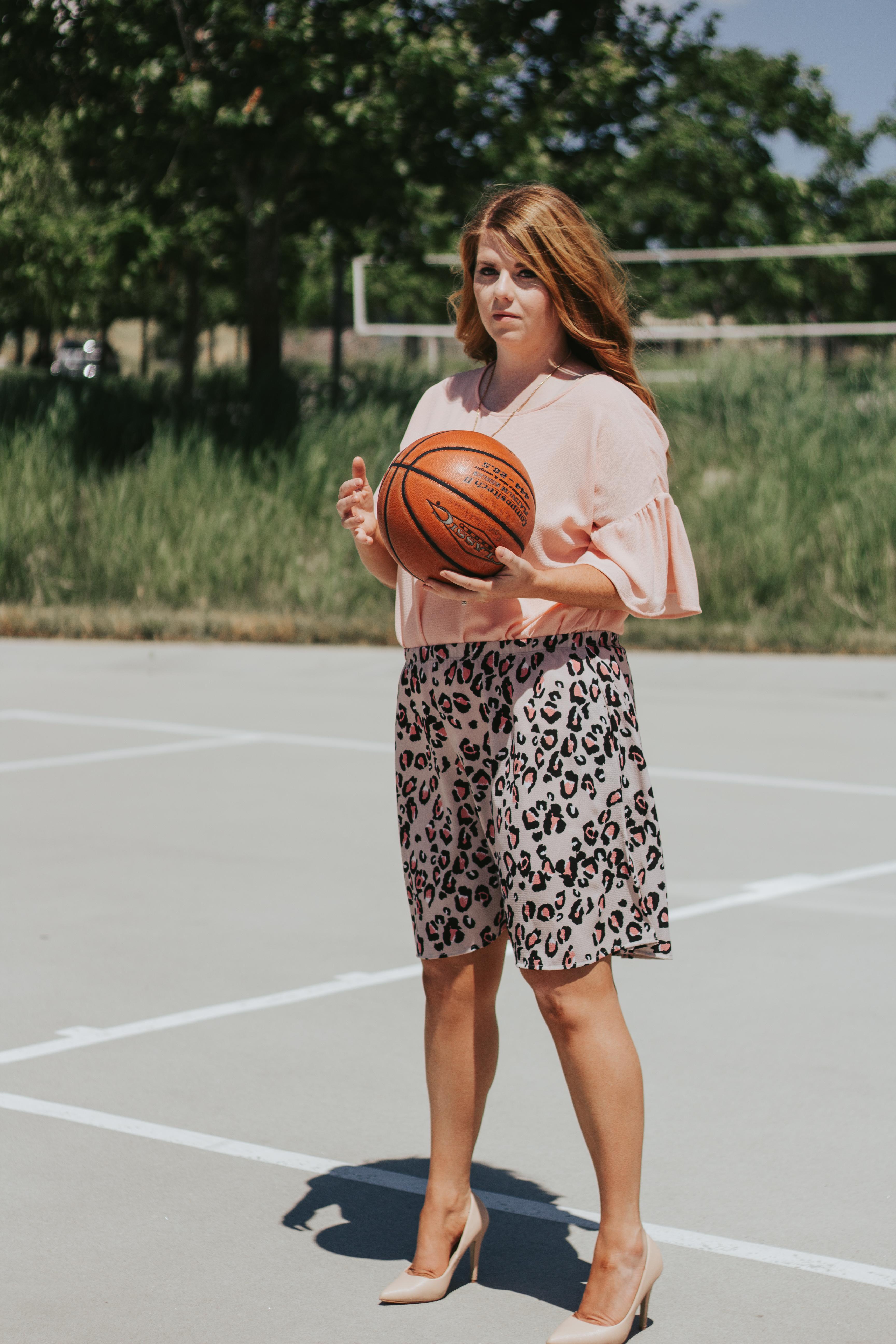 fashionable shorts on a budget
