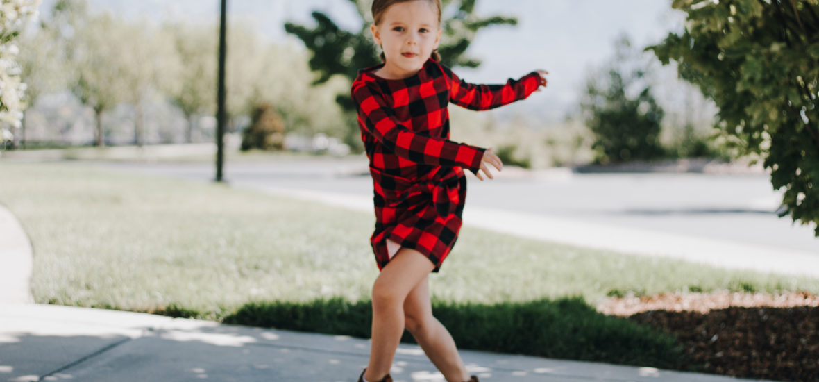 Fall Finds for kids