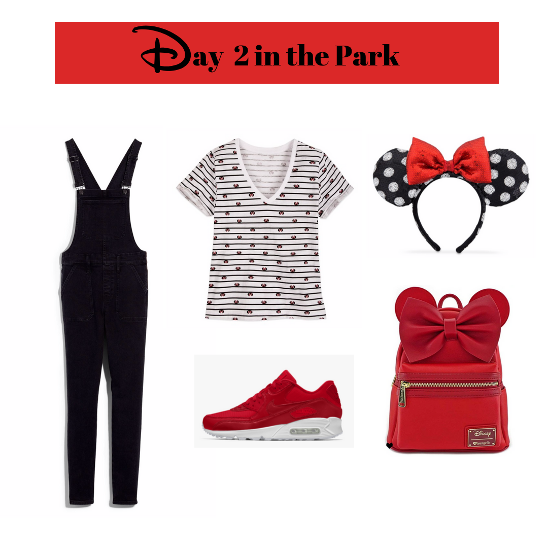 disneyland outfits