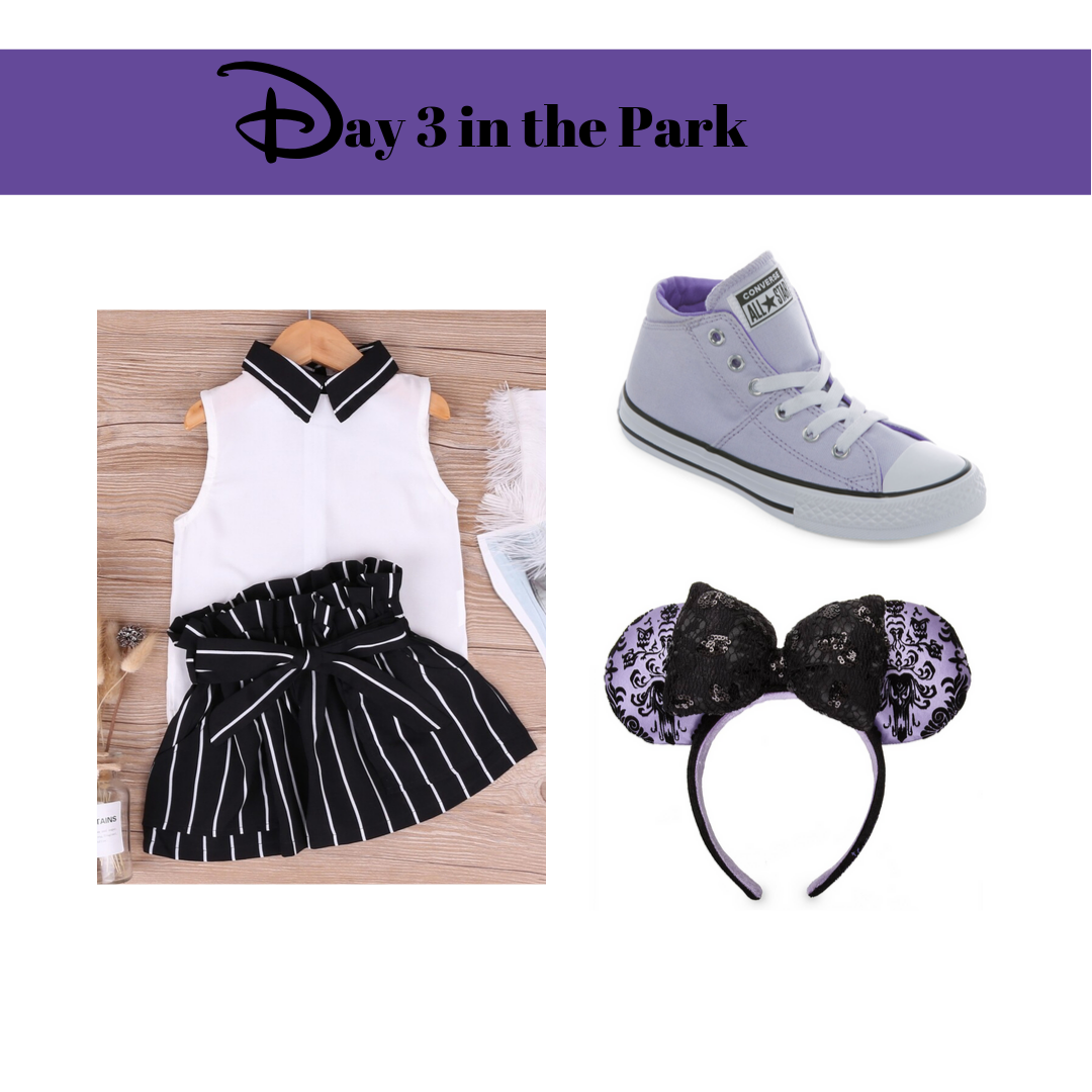 Disney Girls outfit