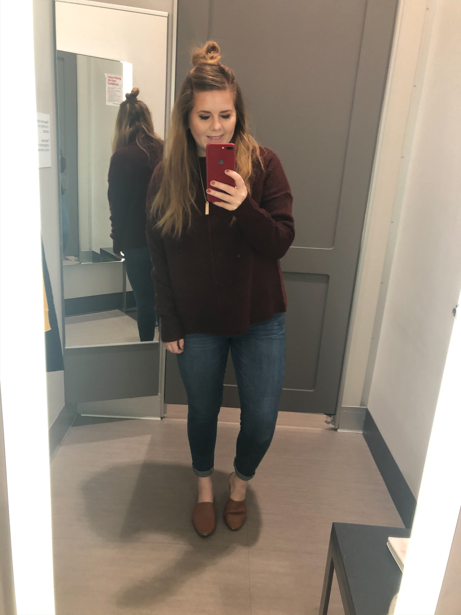 Target Try On for Fall