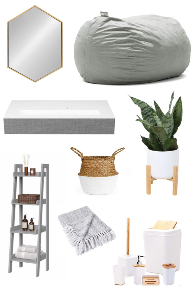 decor wish list