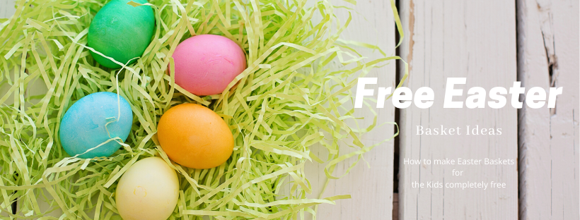 Free Eater basket ideas