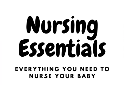 Prepping for Nursing: What to buy