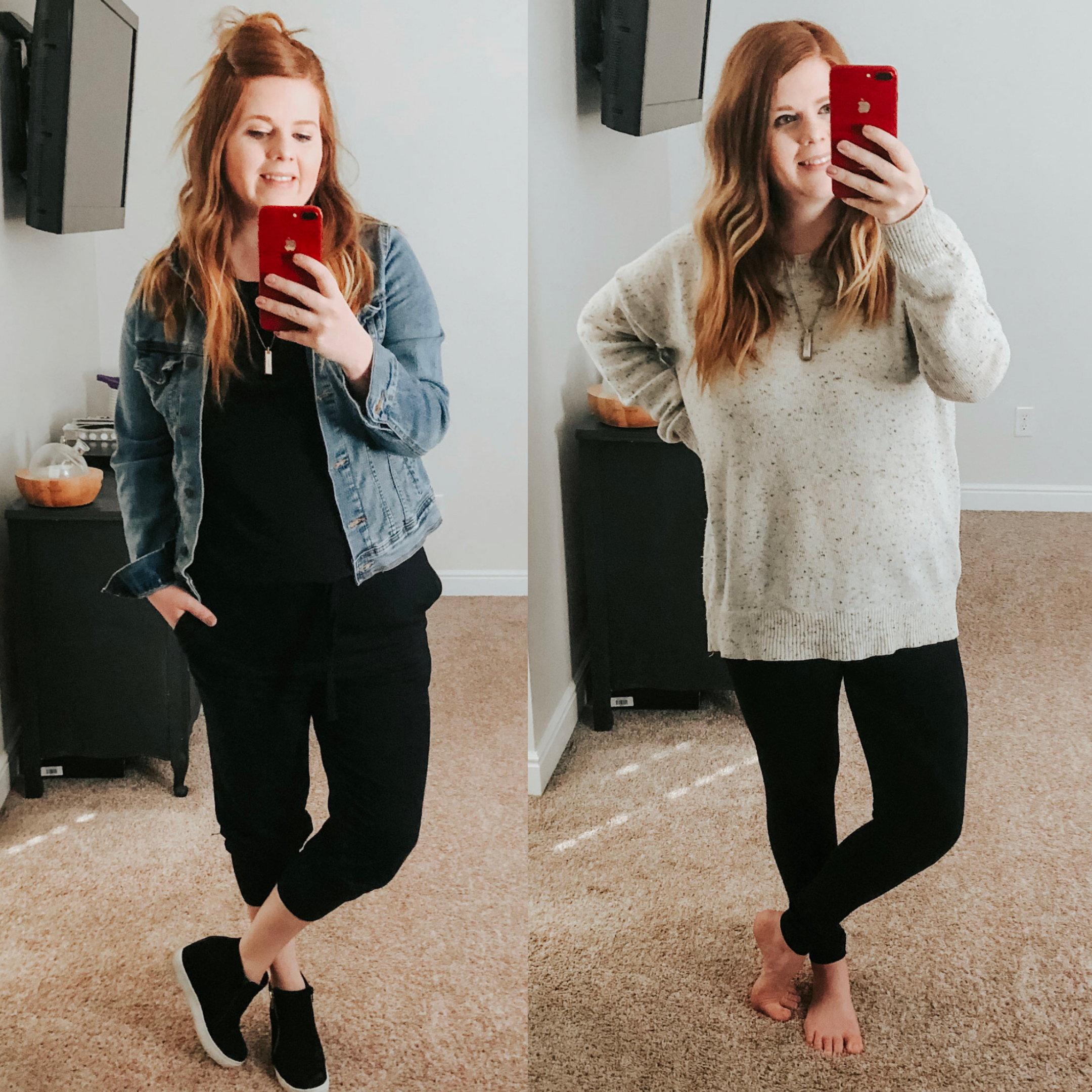Postpartum style guide