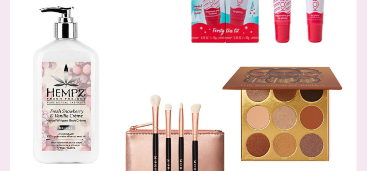 A Beauty Lovers Gift Guide